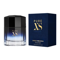 "Paco Rabanne ""Pure XS Blue"" edt 100ml"