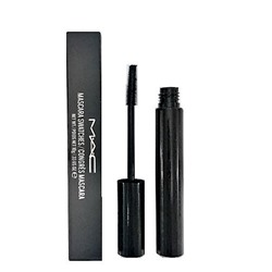 Тушь M.A.C mascara swatches congres 10g