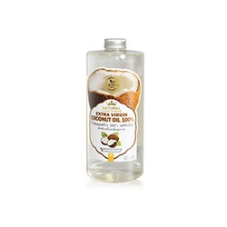 Кокосовое масло Natural SP Beauty&Make Up 1000 мл / Natural SP Beauty&Make Up coconut oil 1000ml