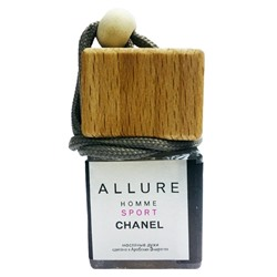 "Ароматизатор Chanel ""Allure Homme Sport"" 10ml"