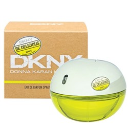 "Donna Karan ""DKNY Be Delicious"" for women 100ml, 5.00