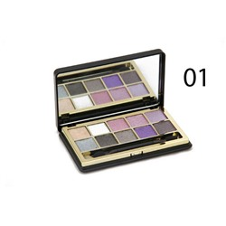 Тени Chanel Les 10 Ombres 22g