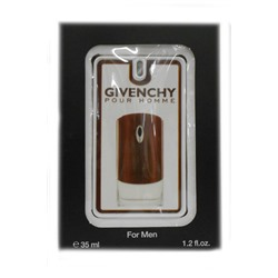 Givenchy Pour Homme 35ml  NEW!!!