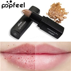 Скраб для губ Popfeel lip exfoliant